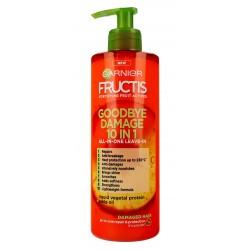 Garnier Fructis Goodbye Damage Krem do włosów 10w1  400ml