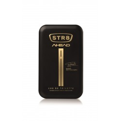 SAR*STR 8 R 19 AHEAD EDT 50ML