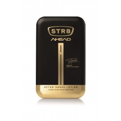 SAR*STR 8 R 19 AHEAD A/S 50ML.