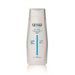 STR 8 Icy Cool Żel pod prysznic 3w1  400ml