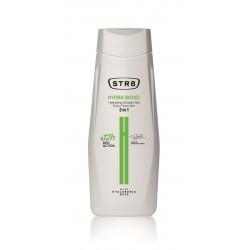 STR 8 Hydra Boost Żel pod prysznic 3w1  400ml