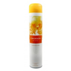 Chanson D'Eau Amanecer Dezodorant spray  200ml