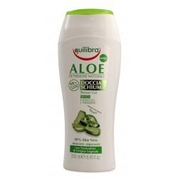 Equilibra Aloe Kremowy Żel pod prysznic  250ml