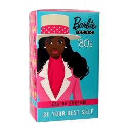 Bi-es Barbie Iconic Woda perfumowana Be Your Best Self  50ml