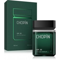 Chopin OP. 25 Woda perfumowana dla mężczyzn  100ml