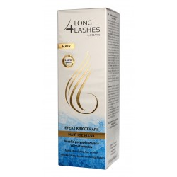 Long 4 Lashes Efekt Krioterapii Maska przyspieszająca wzrost włosów  200ml