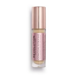Makeup Revolution, korektor Conceal and Define Concealer C8.5, 3,4 ml