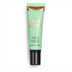 Makeup Revolution, baza pod makijaż Correct & Fix Colour Correct Primer, 28 ml