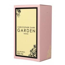 Christopher Dark Woman Garden Woda perfumowana  20ml