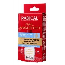 Farmona Radical Nail Architect Aktywny Utwardzacz do paznokci  12ml