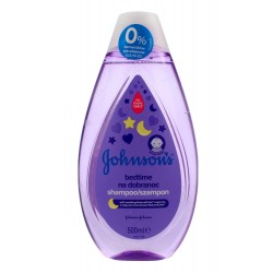Johnson's Baby Bedtime Szampon dla dzieci na dobranoc  500ml