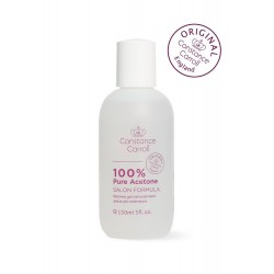 Constance Carroll Pure Acetone 100%  150ml