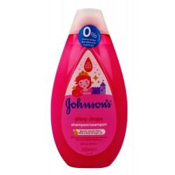 Johnson's Baby Shiny Drops Szampon do włosów dla dzieci  500ml
