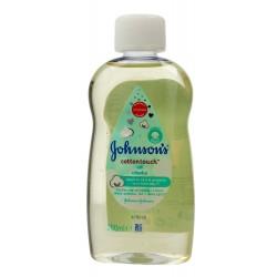 Johnson's Baby Cotton Touch Oliwka dla dzieci  200ml