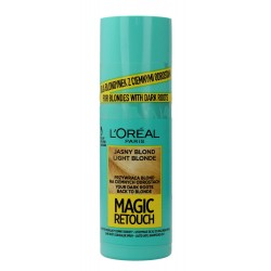 Loreal Magic Retouch Spray do retuszu odrostów nr 9.3 Jasny Blond  75ml
