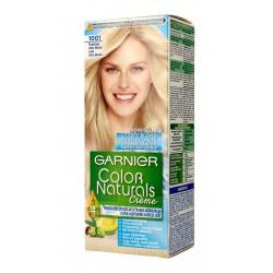Garnier Color Naturals Krem koloryzujący nr 1001 Popielaty Ultra Blond 1op