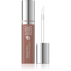 Bell Hypoallergenic Błyszczyk do ust Super Nude Gloss nr 04  15ml