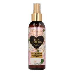 Bielenda Skin Loving Oil Olejek do ciała regenerujący Kamelia  150ml