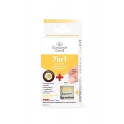 Constance Carroll Nail Care Odżywka do paznokci 7in1 Elixir  10ml
