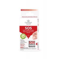 Constance Carroll Nail Care Odżywka do paznokci SOS Nail Rebuilder  10ml