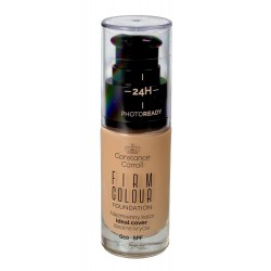 Constance Carroll Firm Colour Foundation Podkład kryjący nr 03 Beige  30ml