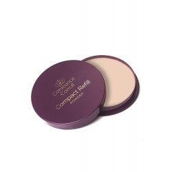Constance Carroll Puder w kamieniu Compact Refill nr 01 Candlelight  12g