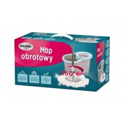 Sarantis Jan Niezbędny Grosik Mop obrotowy 360  1szt