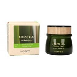 The SAEM Urban Eco Harakeke Krem do twarzy nawilżający 60ml