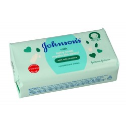 Johnson&Johnson Baby Mydło z proteinami z mleka dla dzieci  100 gr