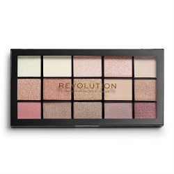 Makeup Revolution, paleta cieni do powiek Reloaded Iconic 3.0 11 g