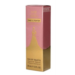 Naomi Campbell Pret A Porter Silk Woda toaletowa  30ml