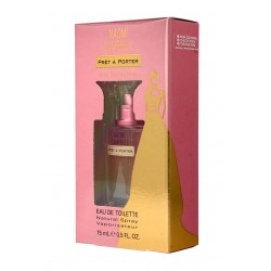 Naomi Campbell Pret A Porter Silk Woda toaletowa  15ml