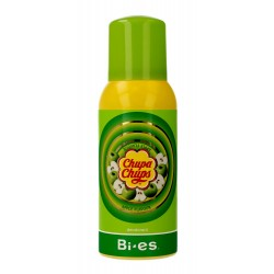 Bi-es Chupa Chups Dezodorant w sprayu Apple Flavour 100ml