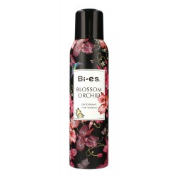 Bi-es Blossom Orchid Dezodorant spray  150ml