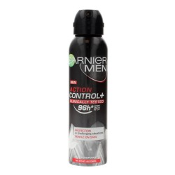 Garnier Mineral Men Dezodorant w sprayu 96H Action Control+  150ml