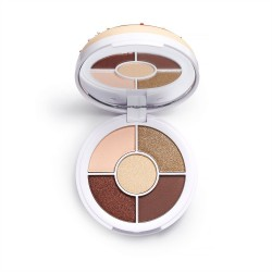 Makeup Revolution Donuts Chocolate Dipped, 1 szt.