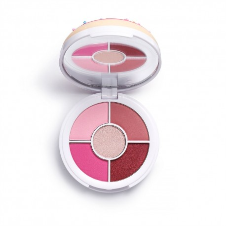 Makeup Revolution Donuts Raspberry Icing, 1 szt.