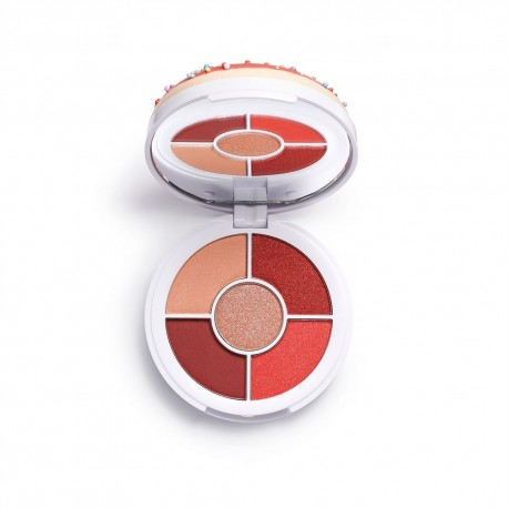 Makeup Revolution Donuts Strawberry Sprinkles, 1 szt.