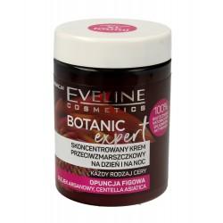 Eveline Botanic Expert Skoncentrowany Krem przeciwzmarszczkowy na dzień i noc Opuncja Figowa 100ml