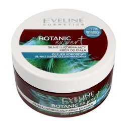 Eveline Botanic Expert Silnie ujędrniający Krem do ciała - Olejek Kokosowy  200ml