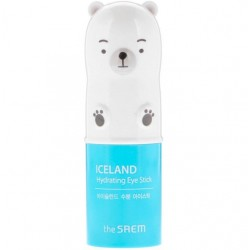 The SAEM Iceland Hydrating Eye Stick Nawilżający sztyft pod oczy 7g