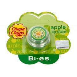Bi-es Chupa Chups Balsam do ust Apple  1szt