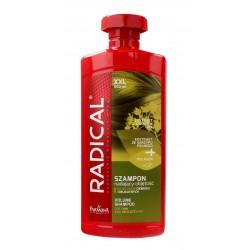 Farmona Radical Szampon nadający objętość do włosów cienkich i delikatnych  500ml