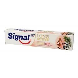 Signal Long Active Pasta do zębów Clove Sensitive  75ml
