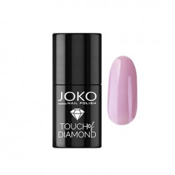 Joko Lakier żelowy do paznokci Touch of Diamond nr 03  10ml