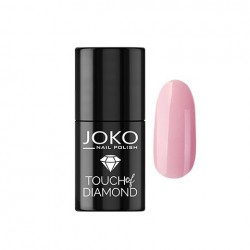 Joko Lakier żelowy do paznokci Touch of Diamond nr 04  10ml