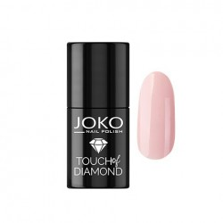 Joko Lakier żelowy do paznokci Touch of Diamond nr 05  10ml