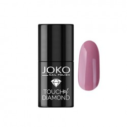 Joko Lakier żelowy do paznokci Touch of Diamond nr 07  10ml
