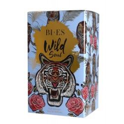 Bi-es Wild Soul Woda perfumowana  100ml
