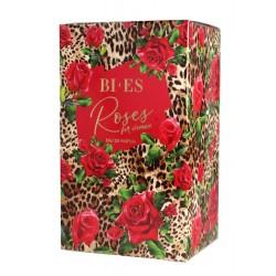 Bi-es Roses Woda perfumowana  100ml